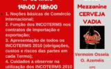 """Workshop """"Compreender e aplicar os INCOTERMS 2010"""""""