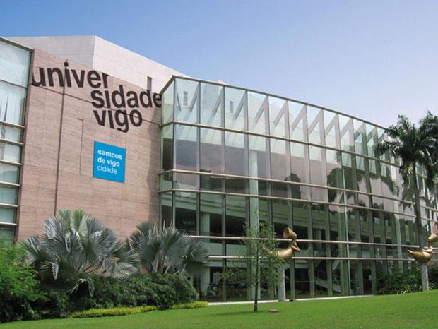 Bolsa de estágios na Universidade de Vigo, Espanha