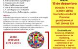 Workshop | Ciclo de Formação 'Exportar' da AECOA