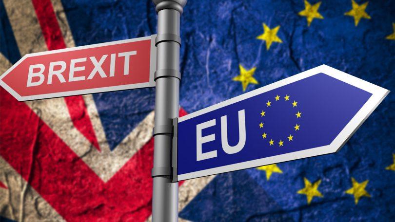 'O impacto do Brexit nas empresas de Oliveira de Azeméis'