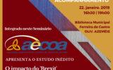 'O impacto do Brexit na Economia Oliveirense'