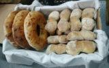 Em Ul | O pão que Deus abençoou