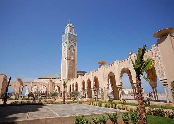 Dicas para 'entrar' no mercado marroquino