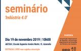'Indústria 4.0' por Javier Prieto da Univ. de Salamanca