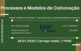 """""""Processos e Modelos de Coinovação"""""""