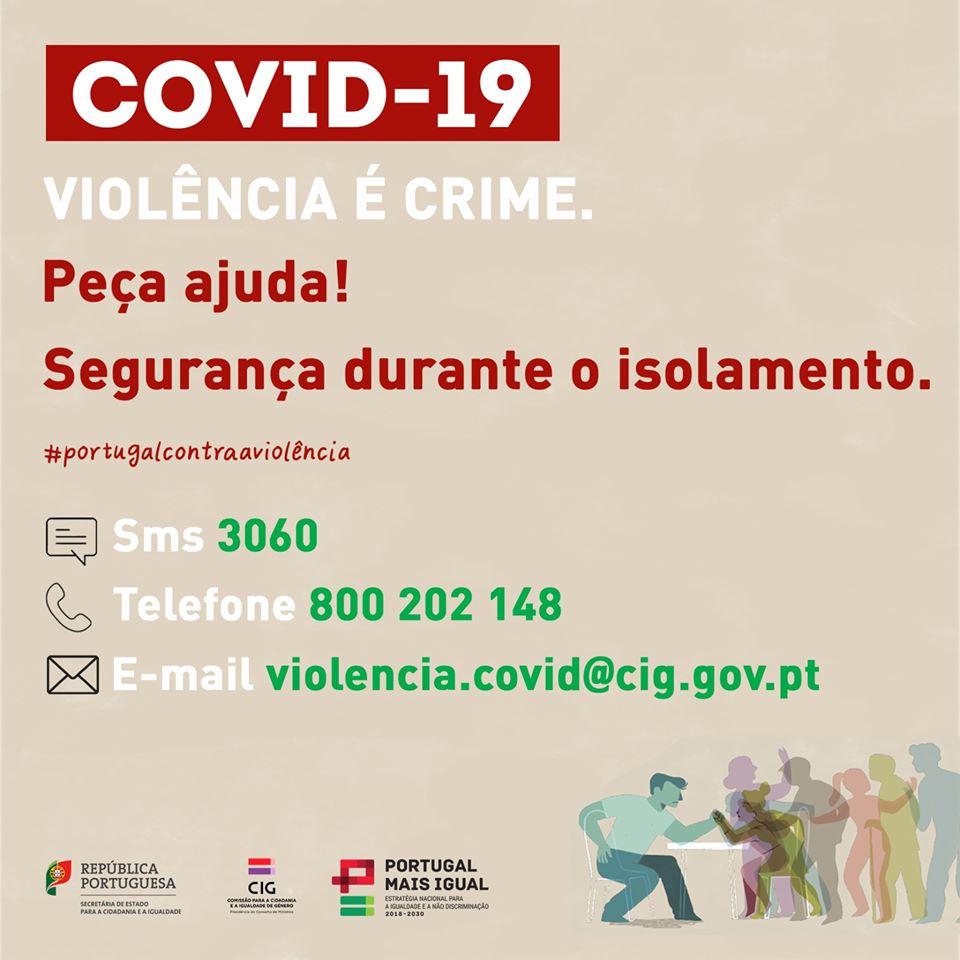 Covid 19|Manual de Prevenção e controlo