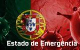 Covid 19   Renovação do Estado de Emergência